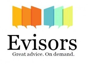 Evisors logo